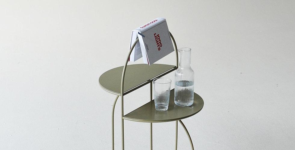 Calm Shape   la-la side table