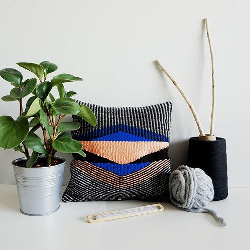 Wasteless Wonders | Sunrise Pillow