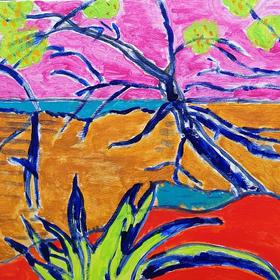 Carolyn's Landscape
