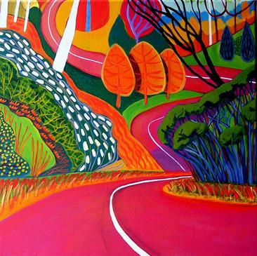 Nandroya road