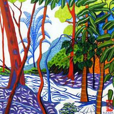 Blue Palm Beach