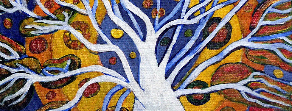 Summer Storm Tree NT
