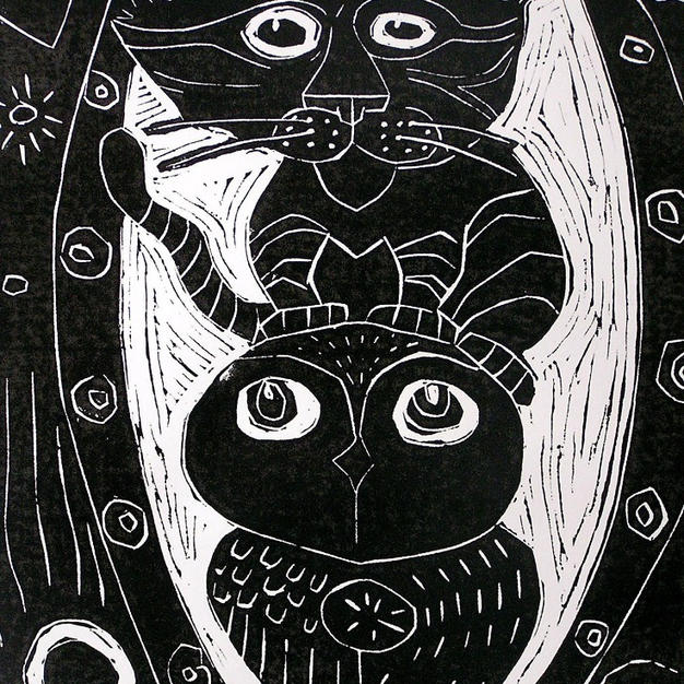 The Owl and the Pussy Cat