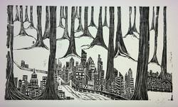 Urban Jungle