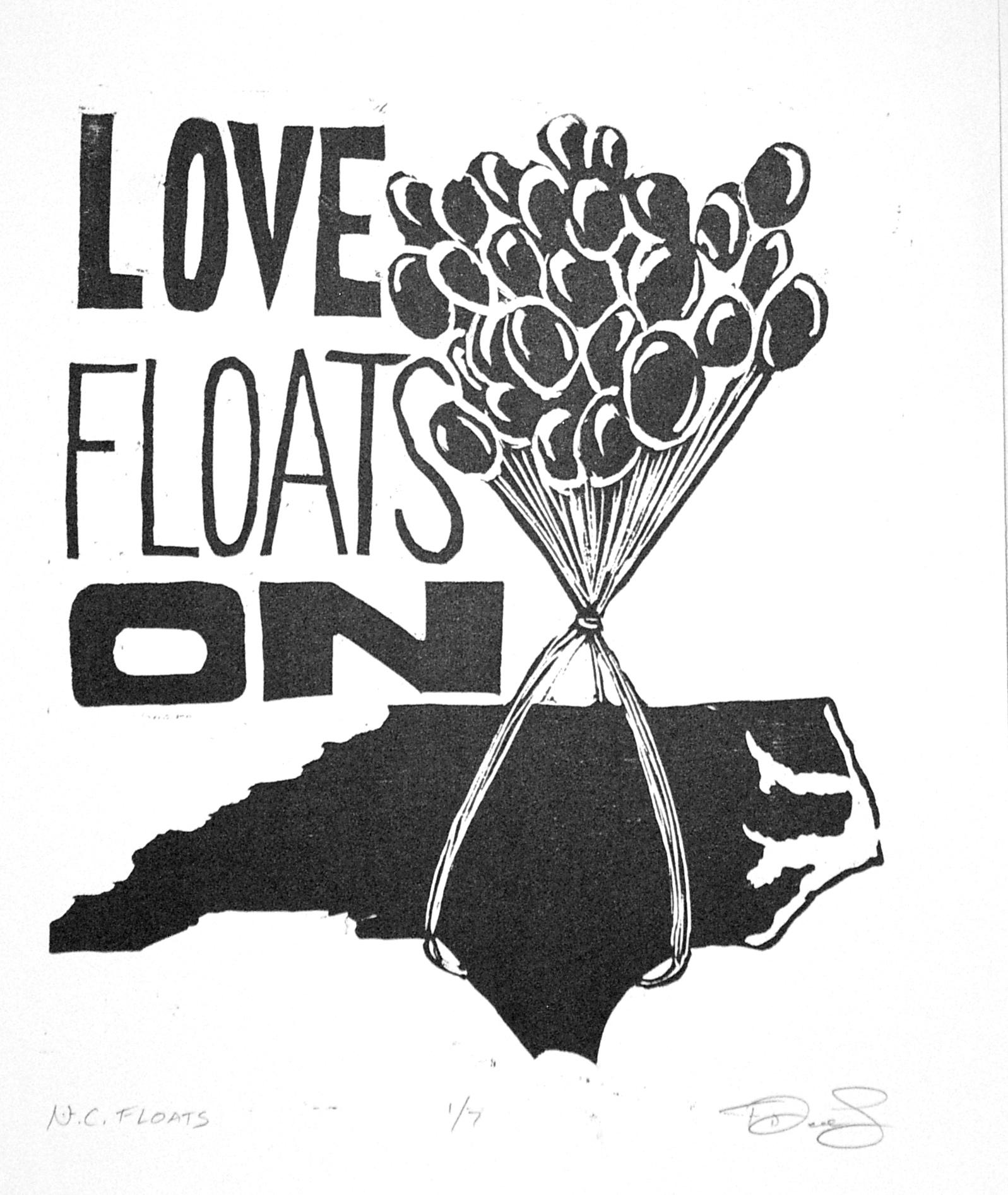 N.C. Floats