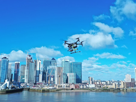 2019 Commercial Drone Industry Predictions