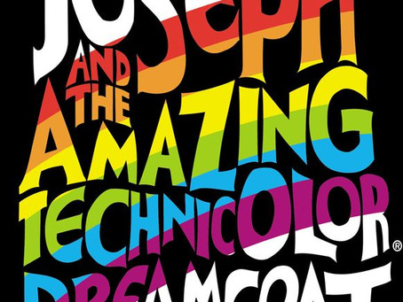 Additional Auditions for Joseph and the Amazing Technicolor® Dreamcoat