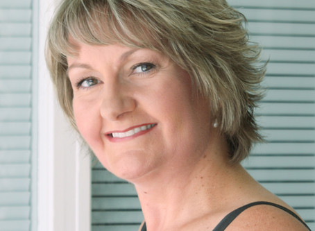 Introducing the Beyond the Stage Instructors - Cathy Smith