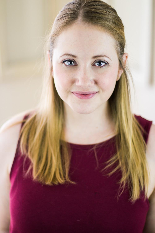 Jenny Pullon-choreographer