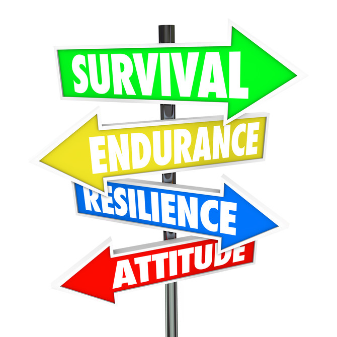 Resilient Stress Management Strategies