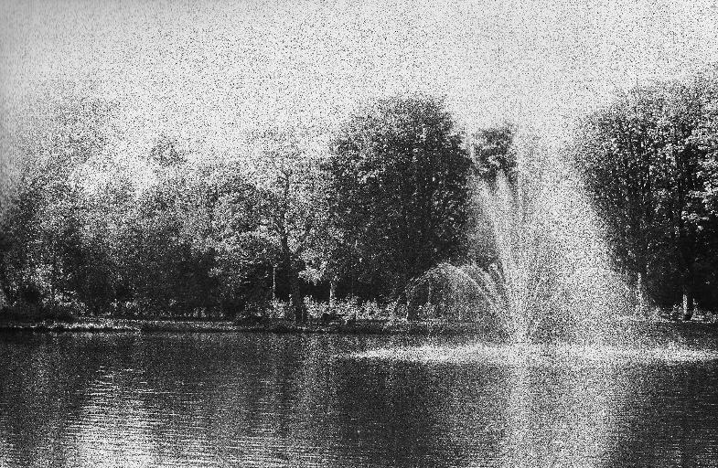 """Jardín de Amsterdam"""
