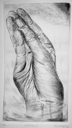 """""""Long fingers"""""""