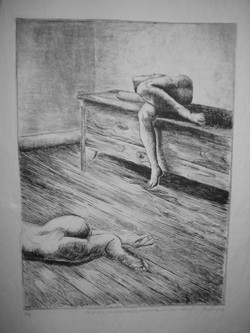 """""""Nude landscape"""""""