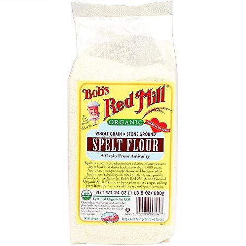 Bob's Red Mill Organic Spelt Flour 22oz