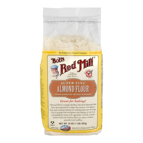 Bob's Red Mill Super Fine Almond Flour 1lb