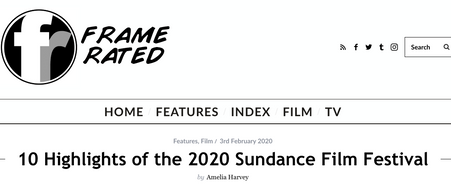 10 Highlights of 2020 Sundance - Frame Rated