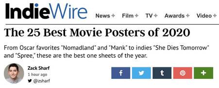 Best Movie Posters - Black Bear