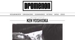 interview: DROMENON