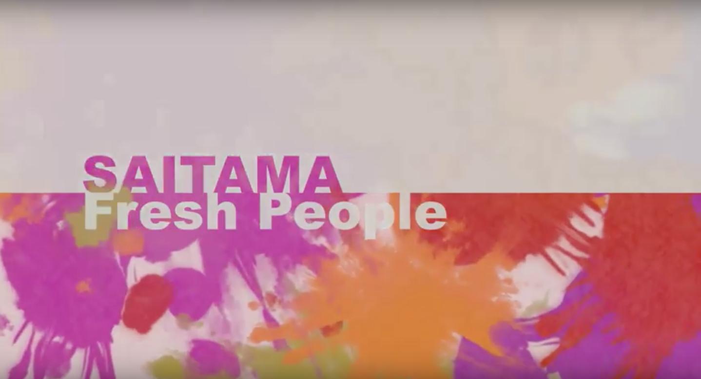interview: SAITAMA DOGA