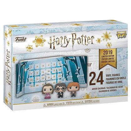 Funko Advent Calendar: Harry Potter 2019, 24Pc
