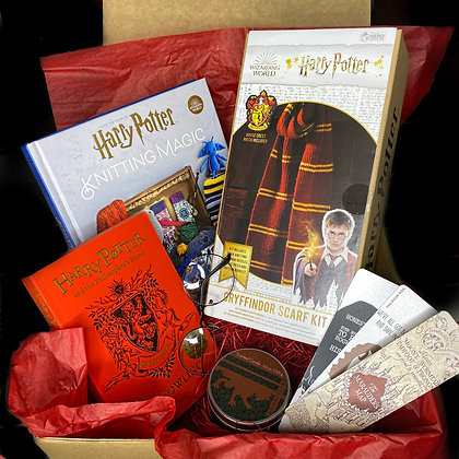 Harry Potter #3 Bookbox