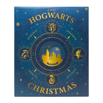 Harry Potter: Advent Calendar 2020