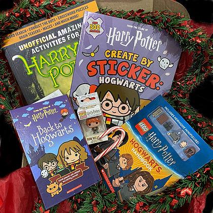 Harry Potter Junior Box