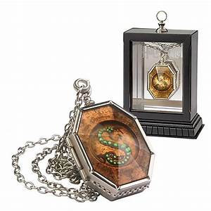 The Noble Collection Slytherin Horcrux