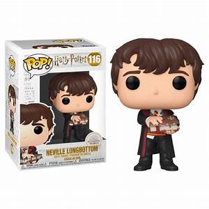 Neville longbottom funko pop 116
