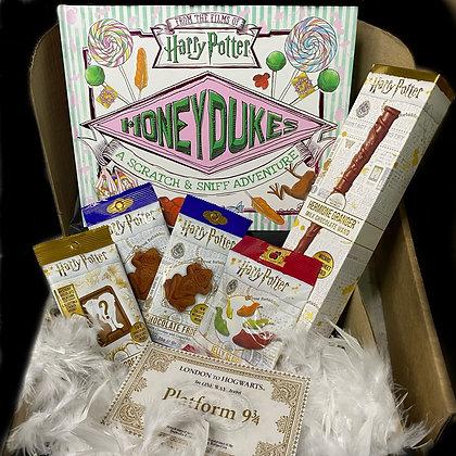 Honeydukes Box