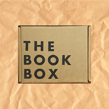 Customize your own box