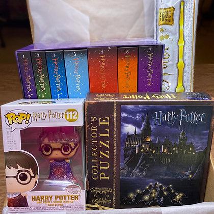 Harry Potter XL Book Box
