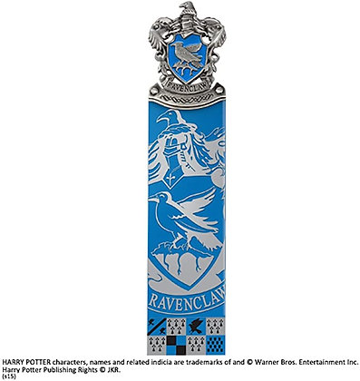 The Noble Collection Harry Potter Ravenclaw Crest Bookmark