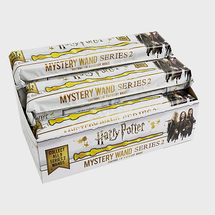 Mystery wands Series 2
