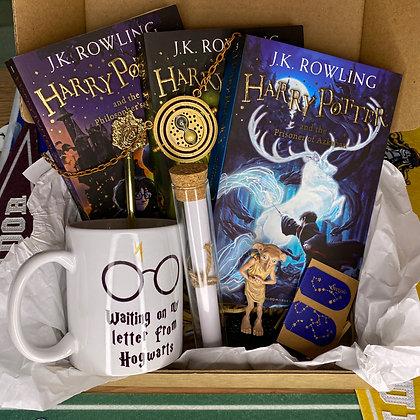 Harry Potter Themed box