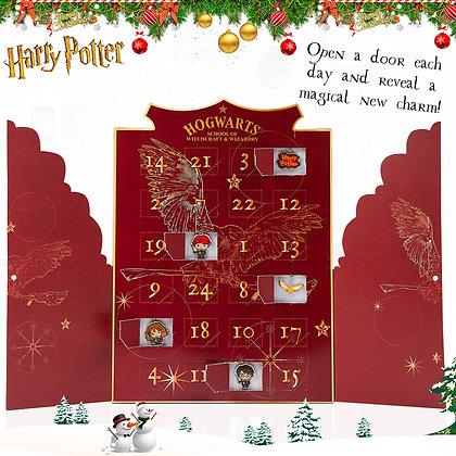 Harry Potter Advent Calendar 2020, Jewellery Christmas Countdown Advent Calendar
