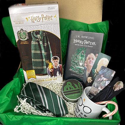 Harry Potter #2 Bookbox