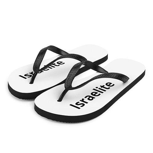 Israelite Flip-Flops