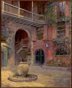 French Quarter Renaissance