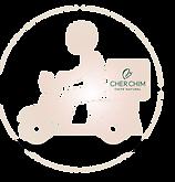 Cherchim delivery driver