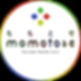 momotose sushi logo bangkok