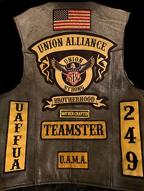 UNION ALLIANCE MOTORCYCLE ASSOCIATION