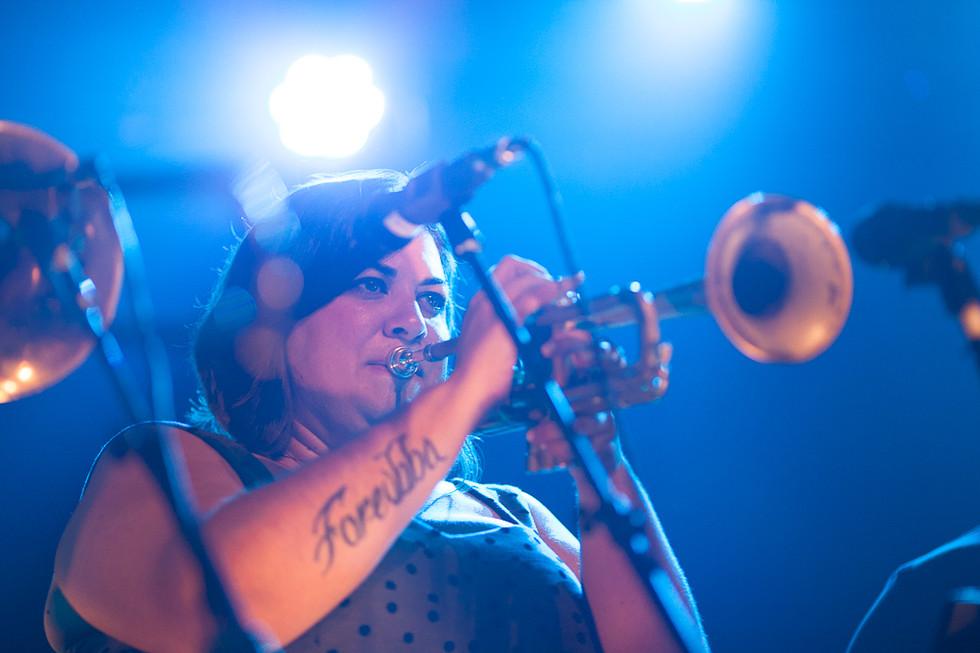 Trey Anastasio Band
