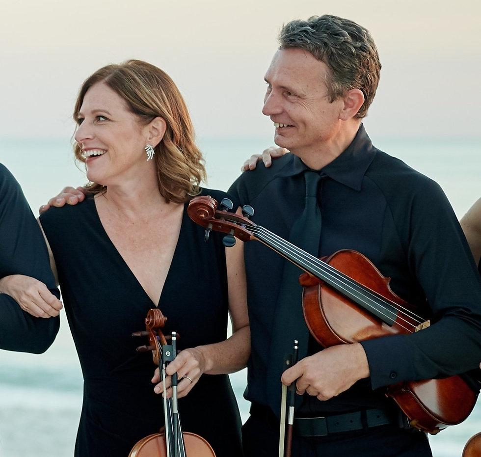 Vanderbilt Strings at your service, great wedding music