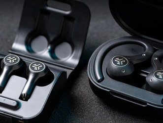 JLAB AUDIO announces 2021 ces innovation awards for two new active noise cancelling products