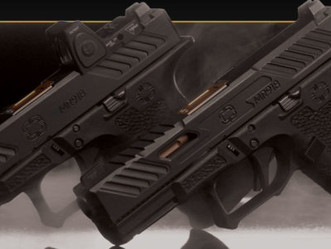 SHADOW SYSTEMS ANNOUNCES RELEASE OF MR918 9MM PISTOL