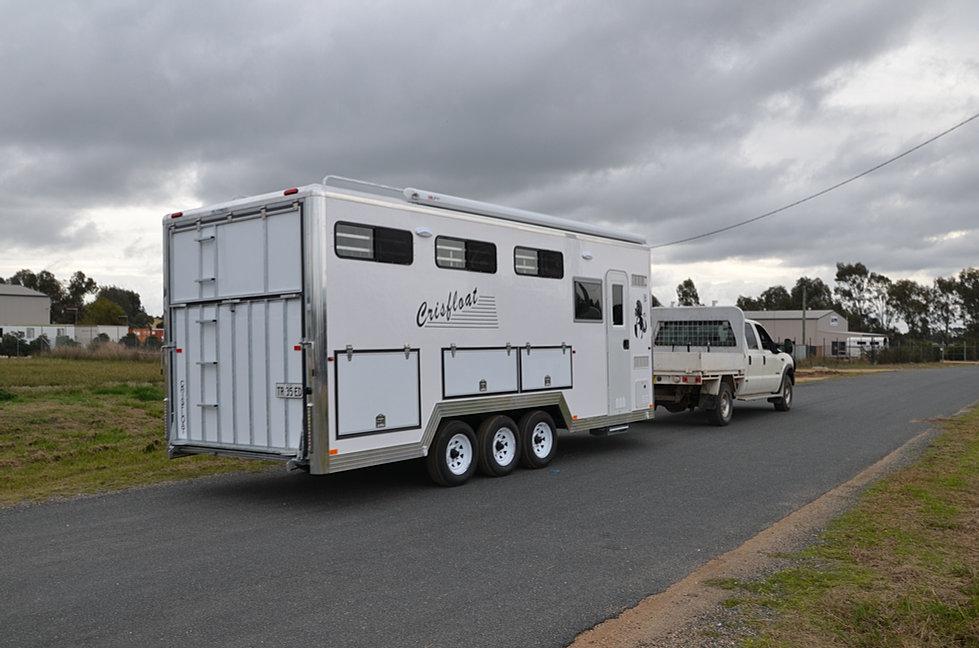 Horse Floats For Sale Crisfloats Horse Floats Australia
