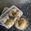 Thumbnail: Edible cookie dough scoops