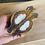 Thumbnail: Goo head (creme egg) stuffed cookie