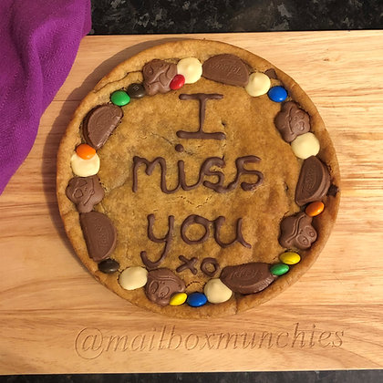 Message cookie